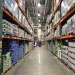 台確診破百例,好市多再掀掃貨潮!消費者崩潰:肉品、衛生紙全空,排隊排到天邊