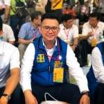 立委選戰提前引爆 洪慈庸點名楊瓊瓔戰花毯節