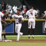 MLB》響尾蛇3主力全離隊 冬天投資保有競爭力,暫居國西第二名