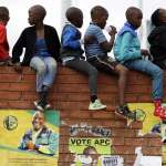 南非關鍵大選》黑白貧富鴻溝難填平 種族隔離終結25年 南非真的迎來自由了嗎?