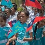 南太邦交「潛在風險」?吐瓦魯親台總理連任失敗 外交部:新總理與使館互動密切