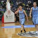 籃球》蔣淯安23分白搭 富邦力克台啤收二連勝