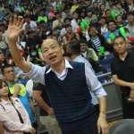 烏凌翔觀點:韓國瑜才是台灣的川普!