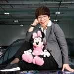 汽車王陳茹芬》談狗、談韓星,奧客是她隱藏版的好客 當顧客的「快樂販賣機」 車神娜娜年賣703輛車