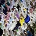 新月露臉了!印尼宗教部宣布:伊斯蘭曆1440年的齋戒月,自6日開始