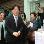 韓國瑜提總統兼任閣揆 賴清德酸:擔心他太忙了