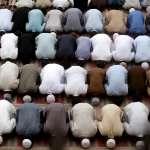 伊斯蘭曆1440年齋戒月》日出後,日落前:8張圖帶你看全球16億穆斯林迎接齋戒月!