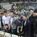 籃球》富邦勇士積極爭取 盼林志傑重返台灣籃壇
