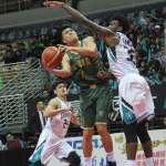 籃球》SBL賽制大變革 仿中職分上下半季爭冠