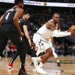 NBA季後賽》金塊米爾塞普提前放話 打贏第7戰勢在必得