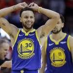 李亦伸觀點:「火勇大戰」,NBA季後賽僅剩招牌