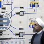 施壓歐盟反制美國制裁》伊朗揚言增加濃縮鈾儲存量 川普:他們在玩火