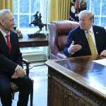 美中貿易談判》川普一大早發推:關稅已上調至25%,現在不急著與中國達成協議