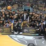 籃球》富邦勇士宣布加盟ABL 確定退出SBL