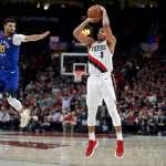 NBA季後賽》拓荒者雙槍合砍62分 將戰線延長至搶七