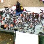 美國槍枝氾濫》洛杉磯豪宅搜出逾千槍械 動員30警15小時才搬完