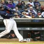 MLB》雙城克隆一日兩戰差點完全打擊 去年才遭光芒不給約釋出