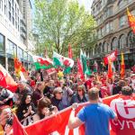 不想脫歐,只好脫英》拒絕變成「瀕死英國」的次等公民 威爾斯人上街要求獨立建國