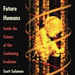 【Gene思書齋】天擇並非唯一演化可能方式!交通便利、氣候變遷、移民外星會讓人類未來變成什麼樣子?