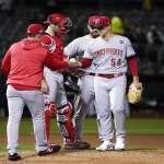 MLB》紅人教練團善用數據分析 3.26防禦率國聯第一
