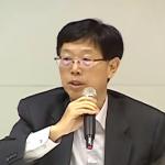 郭董接班人3選1!路透掀底牌:63歲劉揚偉可望成為鴻海董事長