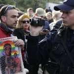 同志平權會亡國?張貼「彩虹聖母像」恐吃兩年牢飯 波蘭LGBT族群成執政黨開刀對象
