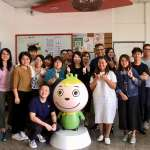 香港社工與屏東半島社工經驗交流