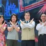 推廣逛商圈不吸菸運動 打造台南健康城市新願景