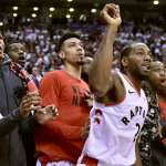 NBA季後賽》公鹿東區決賽強碰暴龍 布洛格登:我們百分之百準備好了