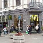 【謝幸吟專欄】波羅的海第一家麥當勞:一盒一盒沙拉,背後是多少隱形勞動者的血汗?