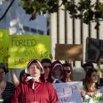 強暴、亂倫受害者不能墮胎……阿拉巴馬女州長簽署執行,全美最嚴墮胎禁令6個月內生效!