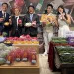 屏東好物農特產週 南國水果微風超市直送上架