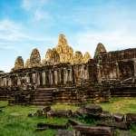 重新「發現」吳哥百年後,仍未從對抗鄰國的困境中掙脫出來:《柬埔寨的政治經濟變遷》選摘(1)