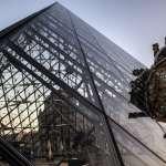 巴黎羅浮宮到卡達伊斯蘭博物館 一窺華裔建築大師貝聿銘的經典之作