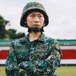 首位特戰女連長許睿涵 帶領全連基地鑑測闖關成功