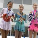 花式滑冰》丁子涵大洋洲花滑國際賽奪金 目標瞄準2022冬季奧運