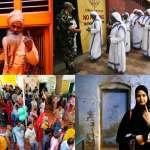 全球最漫長的投票馬拉松》投了39天!印度國會大選19日終於落幕:莫迪可望連任總理