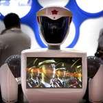 陳志德觀點:人工智慧的可能挑戰與影響
