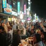 「韓流」帶旺六合夜市竟是臨演拍廣告?結局逆轉,潘恆旭嗆:黑高雄不用錢?