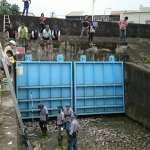 中市旱溪魚群死亡 環保局追查確定無重金屬汙染