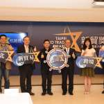 首創跨境電子商務「新貿獎」選拔 北市府表揚績優跨境電商
