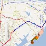 小港林園延伸線可行性 捷運局:與研究計畫不同