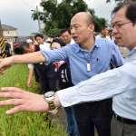 韓國瑜拋假日選總統 綠議員:市長工作是責任制,沒有上下班