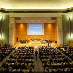 為台灣發聲!15友邦與8國WHA發言挺台 尼加拉瓜唯一缺席