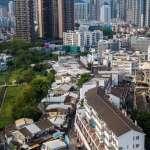 一條街的前世今生——香港沙頭角中英街觀「潮」