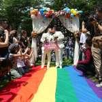 台北沙龍專訪》同婚讓少子化更嚴重?人口專家:別為歧視找藉口,建立包容社會才能讓人放心生孩子
