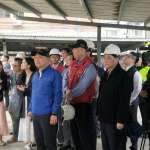 台灣指標民調公布>>新北市民對各項警政治安作為滿意度逾8成 !!