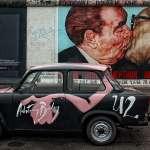 集體創傷記憶》柏林圍牆基金會主任:它曾象徵國家分裂恥辱,如今卻是珍貴歷史遺產