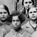 納粹德國曾經迫害黑人嗎?混血少女的愛情磨難和鮮為人知的黑人故事