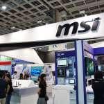去年才接CEO 微星總經理江勝昌墜樓 腦漿外溢身亡